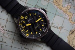 IWC Replica Watches